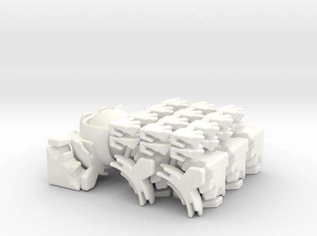Polo Gear Cube