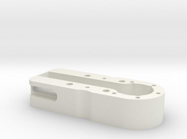 DS2K 3450 REV E JUNE 2012 in White Natural Versatile Plastic