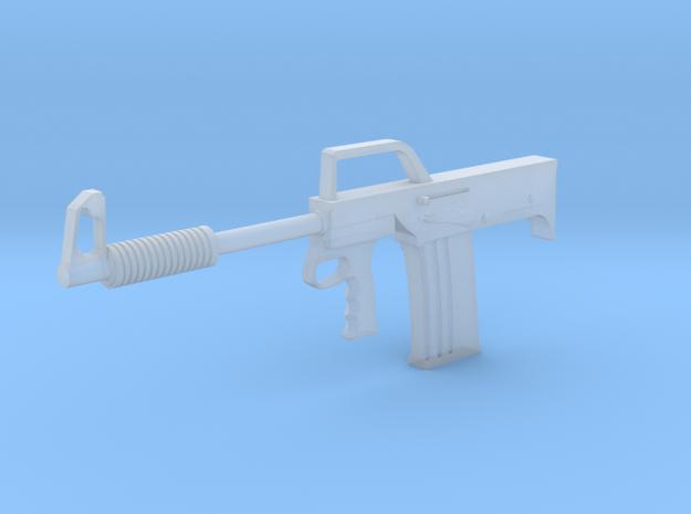 1/18 KS-23K Shotgun 3d printed