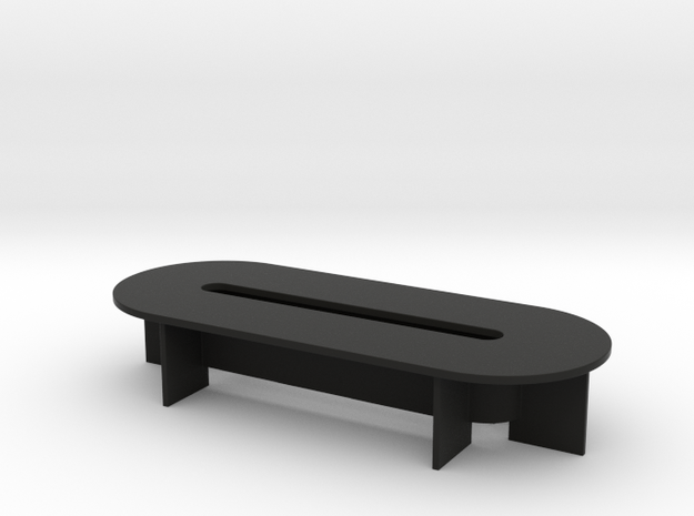1:39 Scale Model - Table 05 3d printed