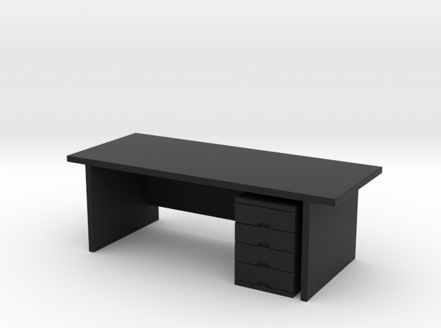 1:39 Scale Model - Table 07 3d printed