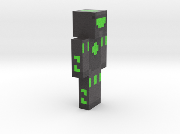 6cm   UBERYOZO 3d printed