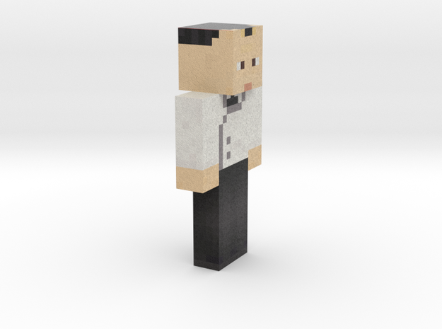12cm | Demetrian74 3d printed
