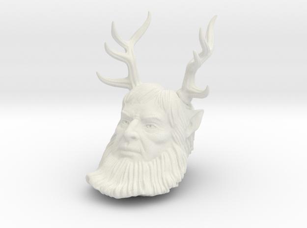 Beelzebub replacement head. 3d printed