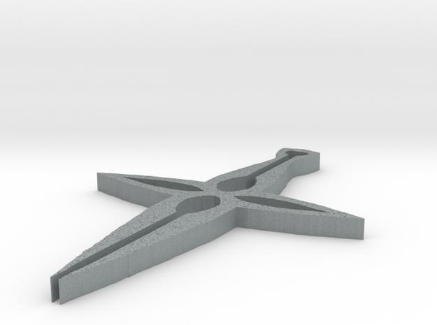 spires 3d printed
