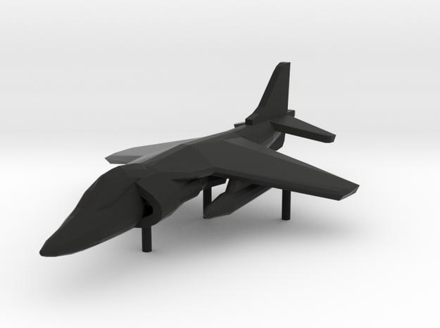 Harrier AV-8B 3d printed
