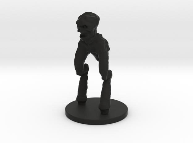 Mutalesk 3d printed