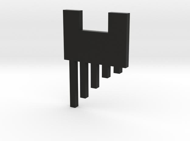 test 3D 3d printed