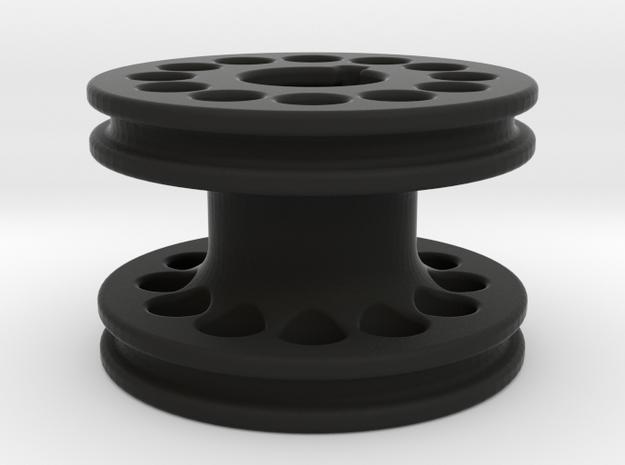 VSR-10 Carbon Barrel Spacer 3d printed