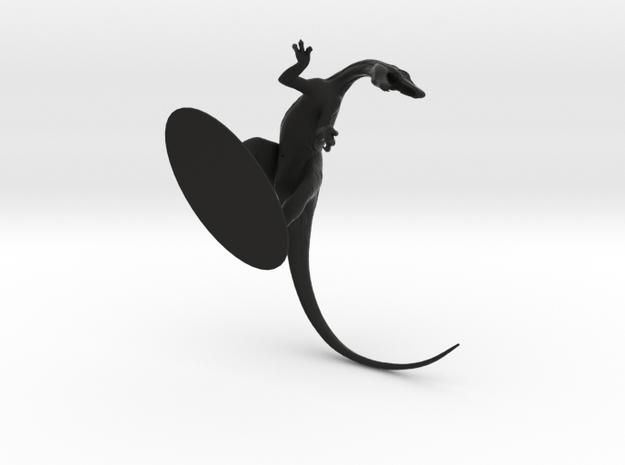 Herrerasaurus 1/12 with base 3d printed