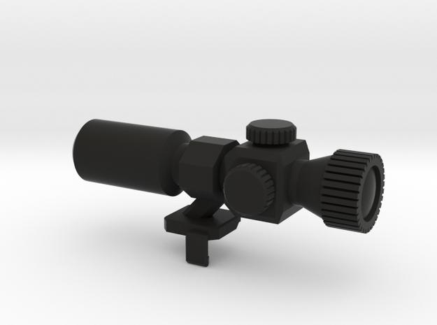 Megatron Fusion Cannon 2 3d printed