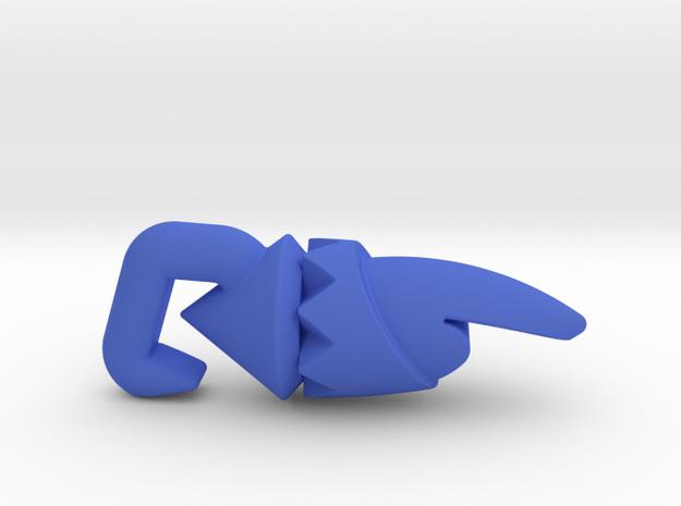 Hookshot II 3d printed
