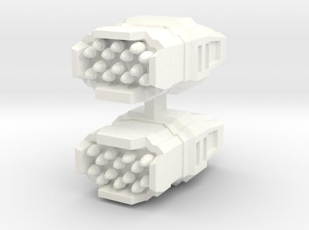 Missile Launcher 2