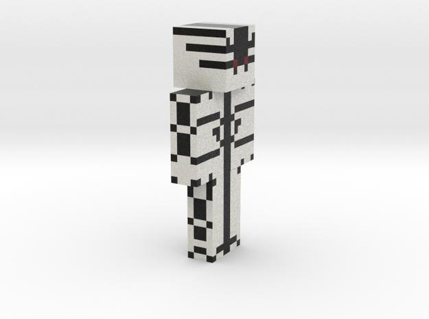 6cm | jhonderbler 3d printed