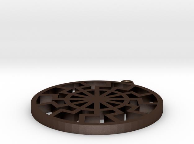blacksun 1.5x1.5 3d printed