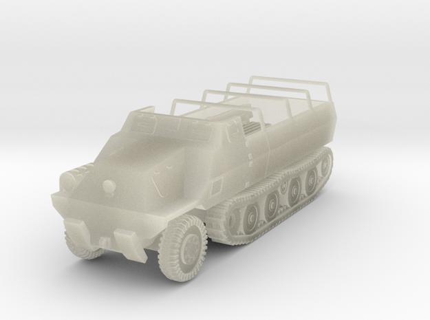 Vehicle- Type 1 Ho Ha (1/72nd) 3d printed