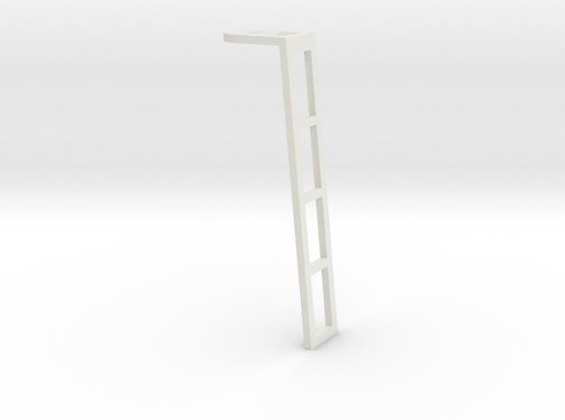 Revised spatula 3d printed