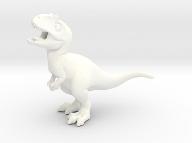 Allosaurus chubbie krentz 1