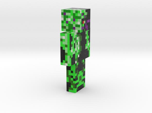 12cm | Creeper9847 3d printed