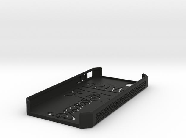 IWISP case 3d printed