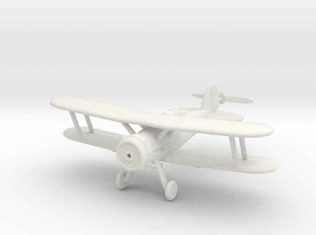 1/144 Gloster Gladiator Mk.I