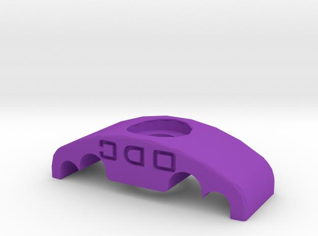 Reverb Quad Guide 3d printed