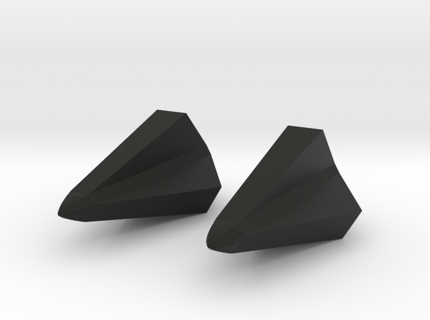crystal ship 1000 final 01b pair 3d printed