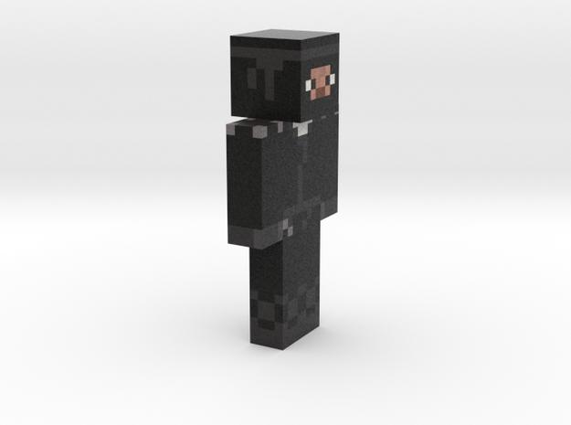 6cm | jibcano 3d printed