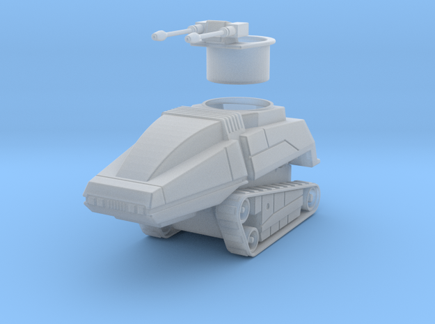GV06B 15mm Sentry Tank