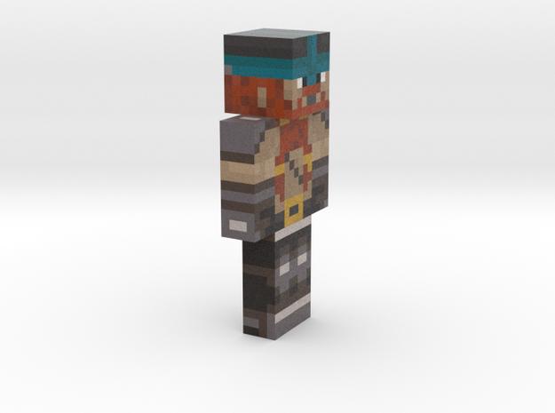 6cm | random6323 3d printed