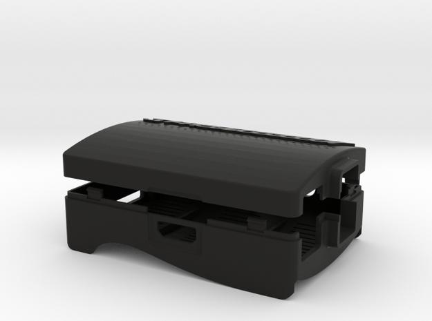 Raspberry Pi Case : theKranko v1.0