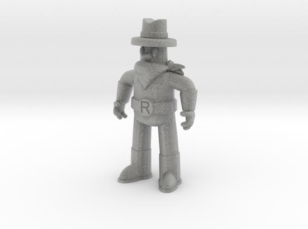 """Ranger Guy 1.5"""" Figurine (Best of All the Guys!)"""