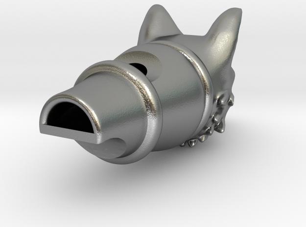 Silver Fox Whistle