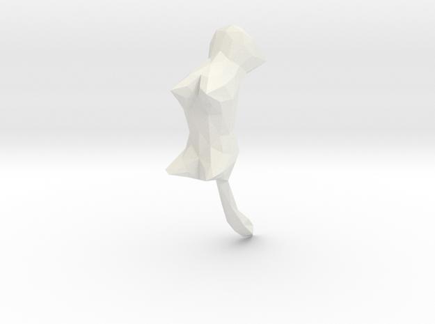 GatoGris 3d printed