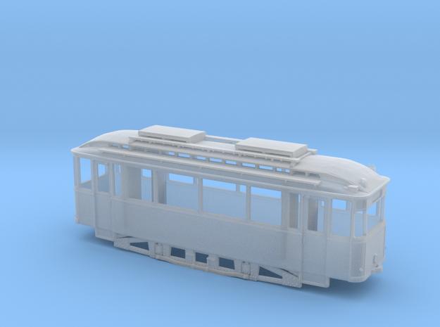Tram Leipzig Typ 22s Pullmanwagen (1:87 )H0 3d printed