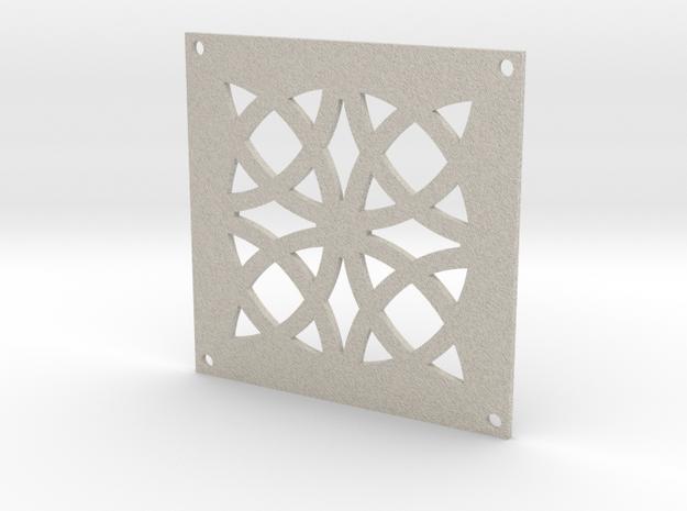Drain  Cover-1 3d printed