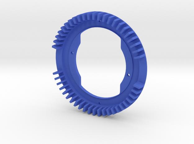 LED Heatsink Ring 110212 3d printed