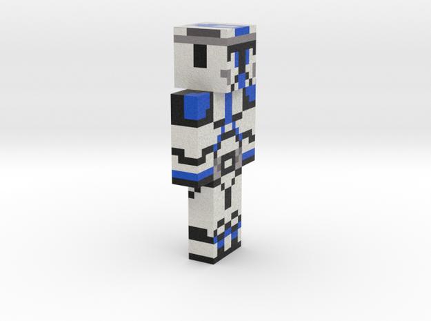 6cm | doyke 3d printed