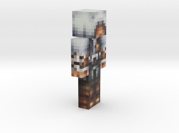 6cm | madtreez 3d printed