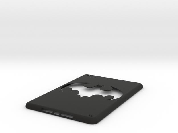iPad mini Batman Case 3d printed