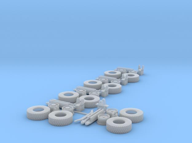 ATF-Wheelset