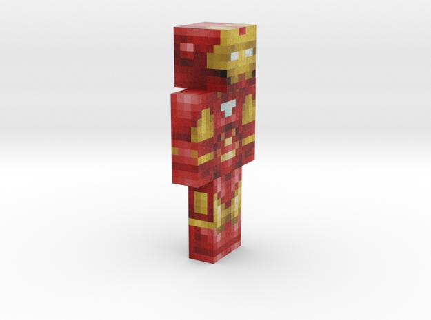 6cm | Kechain 3d printed