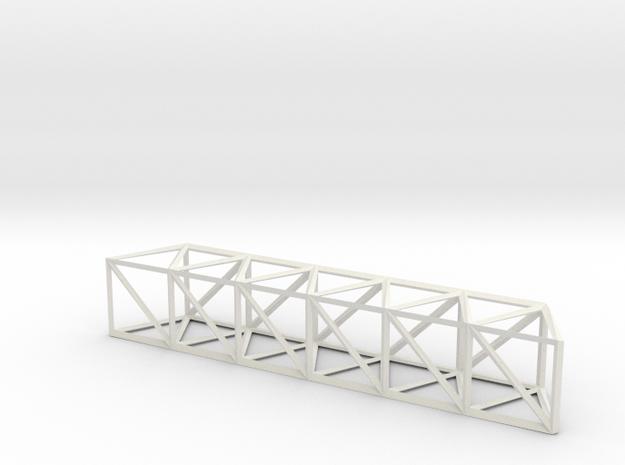 truss 3d printed