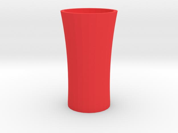 Floor Vase Tall 1:12 scale 3d printed