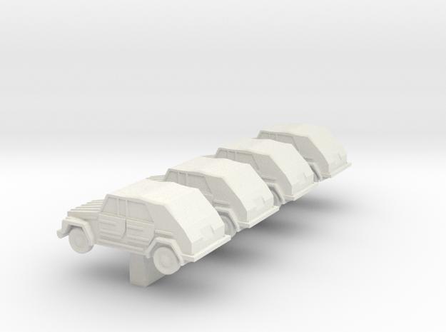 Z Scale  VW181