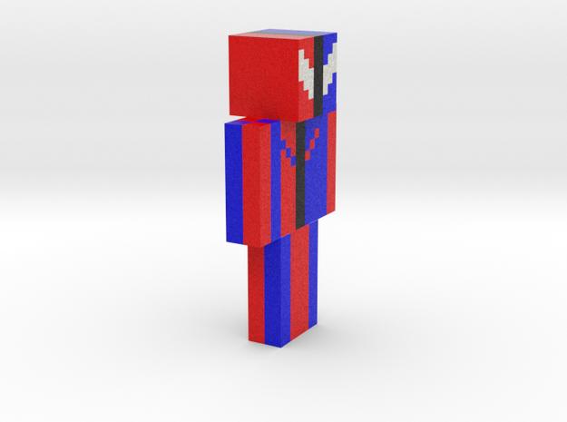 6cm | PANDACREEPER123 3d printed