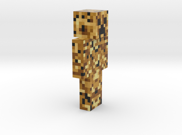 12cm | liquidfired 3d printed