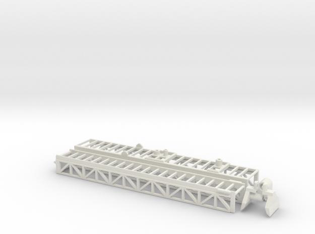 Hot Spot Upgrade Kit in White Natural Versatile Plastic