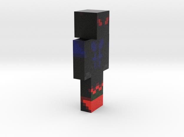 6cm | Octave001 3d printed