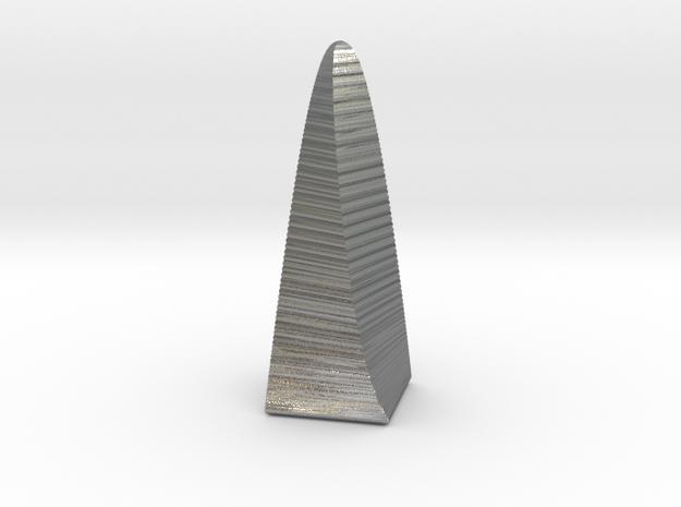 Obelisk 3d printed